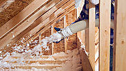 Save Energy Costs for Your Home with Adequate Attic Insulation