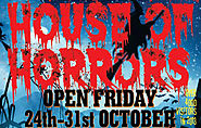 Waterford House of Horrors