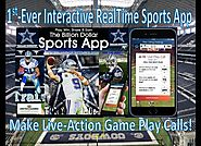 Sports App Video Explained - FREE MARKETING SYSTEM