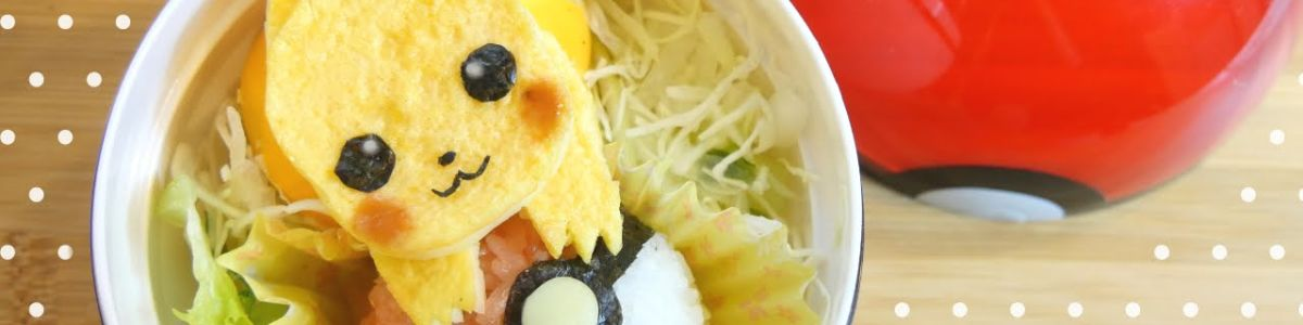Headline for Ten Best Pokemon Go Lunch ideas