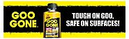 Goo Gone Original Cleaner, 8 fl oz.