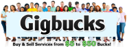 Freelancers & Micro Workers offering Online Micro Jobs from $5 to $50 - Gigbucks
