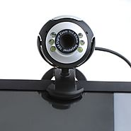 How to Monitor your Home using PC Web Cam