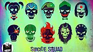 "12 War - Slippin' Into Darkness (Soundtrack from ""SUICIDE SQUAD"")"
