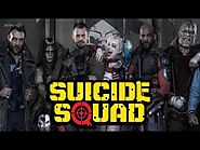 Confidential Music - I Started a Joke (Official Suicide Squad Trailer Music)