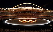 Athens 2004 Opening Ceremony Olympic Games
