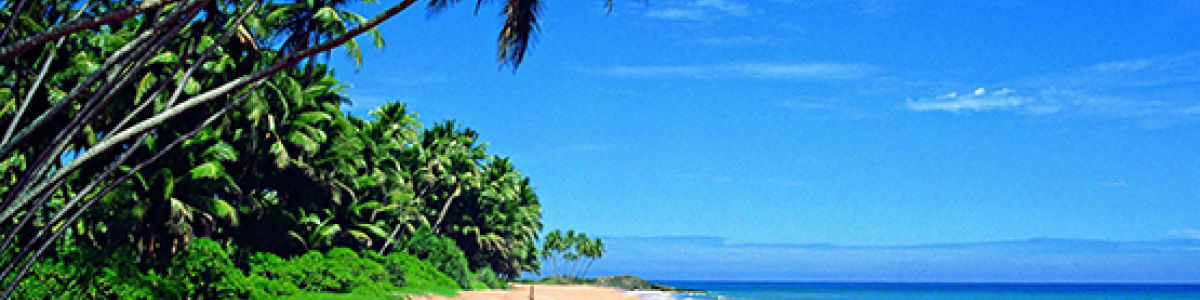 Headline for Best Locations for Beach Holidays in Sri Lanka – An Island Paradise