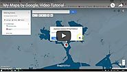 Engaging Students Through Google Maps