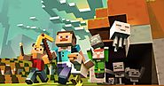 Why Minecraft predicts the future of collaborative work