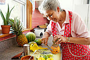 Inflammation Fighting Food for a Healthy Senior Diet