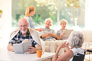 Beginning Your Search for a Retirement Living Facility