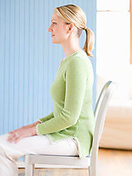 Good Posture Helps Reduce Back Pain | Spine-Health