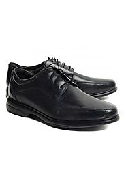 Rockport Mens Formal Black Shoes
