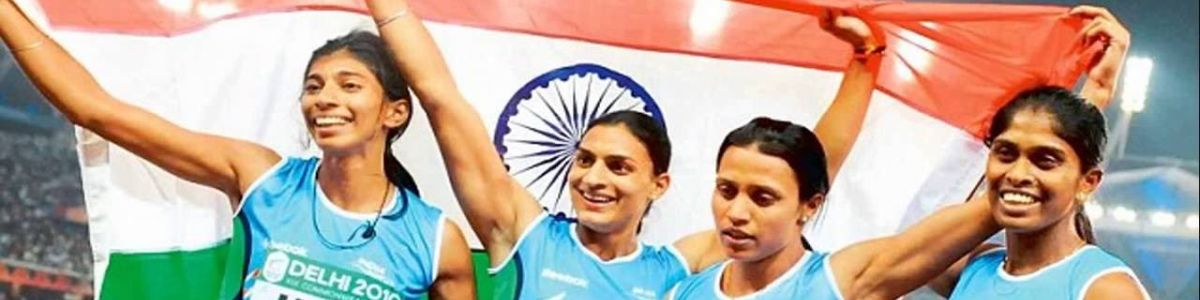 Headline for Top 10 Indian Athletes to watch out for this Summer Olympics