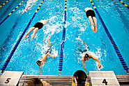 Swimming Medley Relay