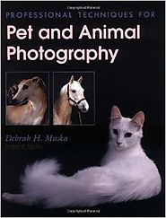 Professional Techniques for Pet and Animal Photography