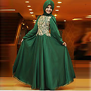 Buy Online Moroccan Dresses For Women