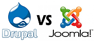 Drupal vs Joomla : Which is the Best CMS?