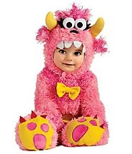 Cute Halloween Costumes For Babies | Moms
