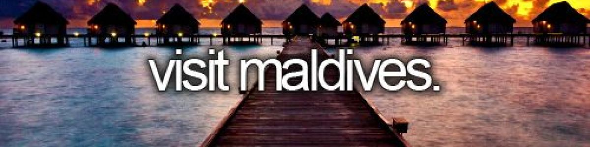 Headline for Must try experiences when in Maldives – Make the most of your island getaway
