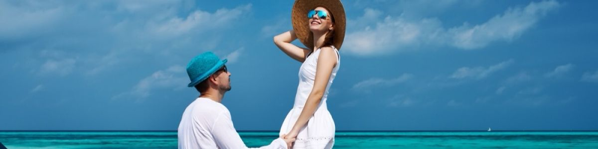 Headline for Best Honeymoon Destinations – When you want to create memories to last a lifetime!