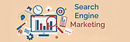 Hire professionals for search engine marketing