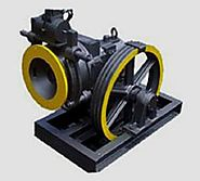 Lift Machines-Power Transmission Products