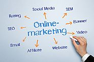 What Are The Limitations Of Online Marketing - i2k2 Blog