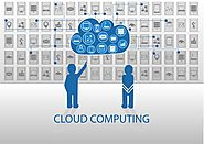 What Is Cloud Computing - Introduction To Cloud Computing - i2k2 Blog
