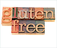 Easy Gluten Free Recipes on the Go !