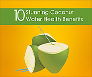 10 Stunning Coconut Water Health Benefits You Must Know!