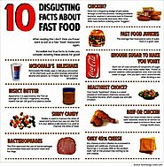 Disadvantages of Junk Food