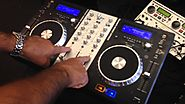 For the Beginner DJ: How to use a DJ controller or mixer. Getting back to the basics!