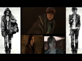 Beyond Two Souls - Visual Arts Trailer