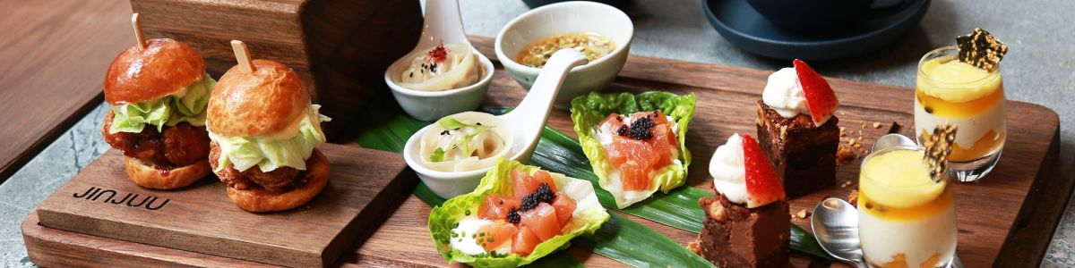 Headline for 05 New Hong Kong Brunches to welcome in spring – Delicious Day Time Treats