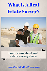 What Is A Real Estate Survey and What Do You Need It For?