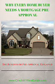 How A Mortgage Pre-Approval Can Make Your Home Purchase More Stress Free