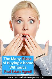 The Problems Involved With Buying a Home Without a Real Estate Agent