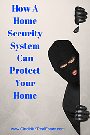 Home Security and Protecting Your Home