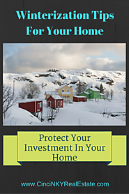 Tips To Protect Your Home From The Sever Winter Weather