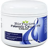 Advanced Firming Cellulite Cream - Best Treatment for Reducing Cellulite Dimples & Bumps - Use to Firm & Tone Thighs,...