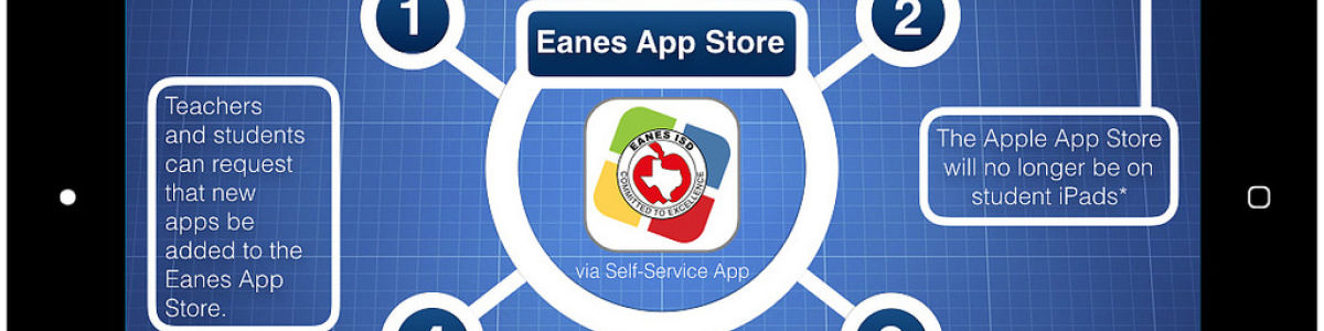 Headline for Eanes ISD Core App List