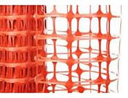Traffic R Us Fluorescent Standard Safety Mesh