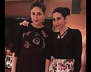 Mommy-To-Be Kareena Kapoor Khan Celebrated Her B'day With Her Family