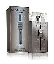 New Dolby Pour Homme Eau De Parfum Natural Spray- 100ml by Chris Adams
