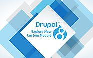 Custom Module in Drupal 8 in Just 8 Easy Steps - DZone Web Dev