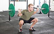 "The Fastest Way to Get Your ""Ass to Grass"" during a Squat"