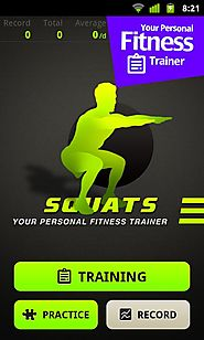 Squats Workout - Android Apps on Google Play
