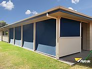Manual Roller Shutters in Perth