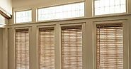 Variety of Outdoor Blinds in Perth